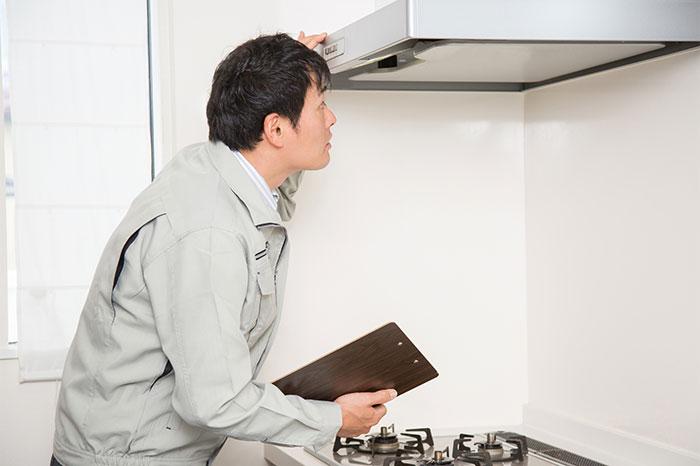 空調修理・メンテナンス